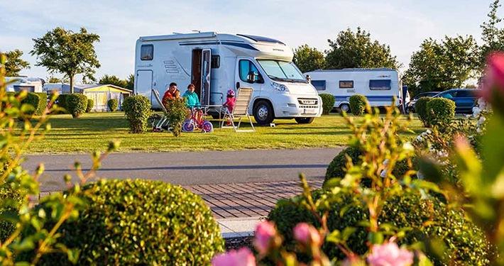 ADAC Campingführer 2020: Europa hat insgesamt 130 Superplätze