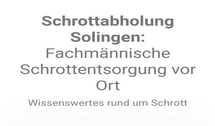 image 1 194 696x409 - Schrotthandel in Solingen Schneller Service Kostenlose Schrottabholung