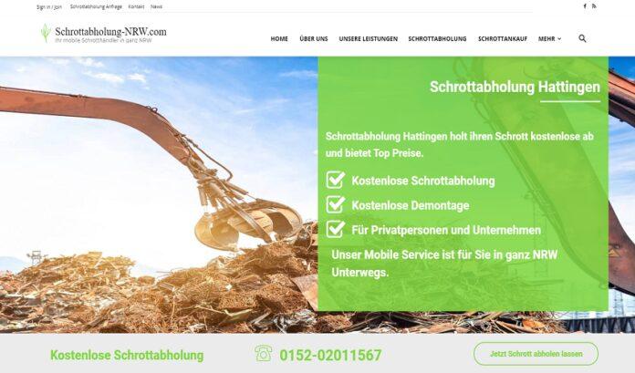 image 1 8 696x409 - Schrott- und Metallhandel in Hattingen bietet Industrie-Demontagen