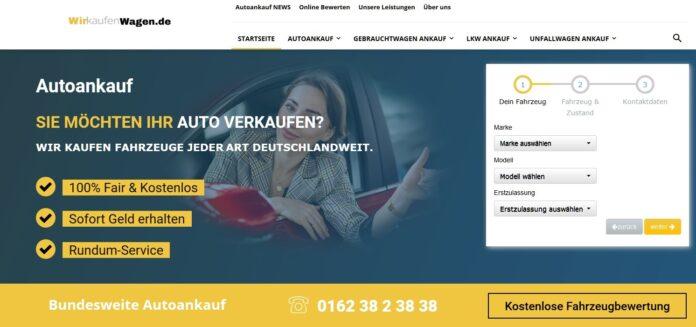 image 1 138 696x327 - Autoankauf : Auto verkaufen mit Motorschaden oder Unfallschaden für den KFZ Export