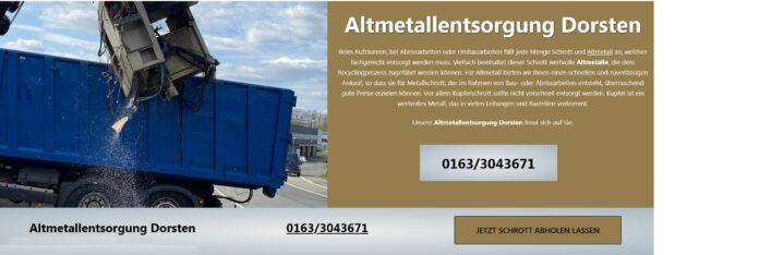 image 1 140 696x234 - Schrottankauf Crange : Kostenlose Entsorgung in ganz NRW