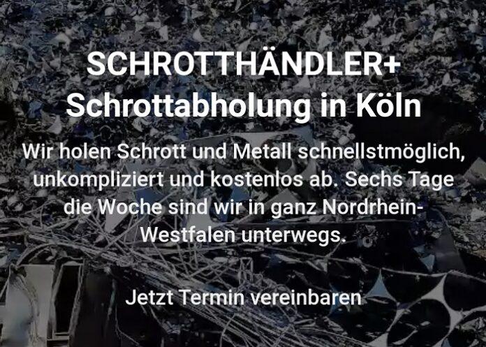 image 1 56 696x497 - Schrottabholung in Köln holt kostenlos Ihren Schrott ab