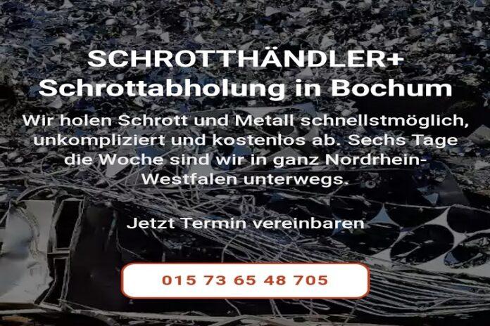 image 1 76 696x464 - Kostenlose Schrottabholung in Bochum Wir holen Metallschrott für gewerbliche oder Privatkunde