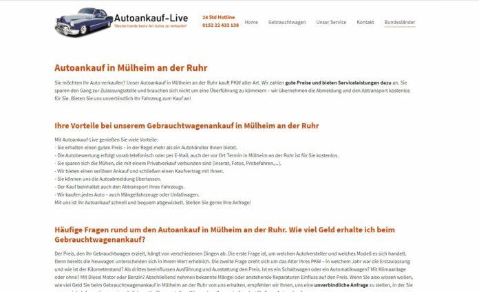 image 1 106 696x425 - Wir kaufen Ihren Gebrauchtwagen in Mülheim an der Ruhr und Umgebung