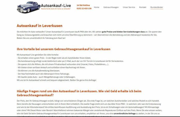 image 1 107 696x454 - Autoankauf Leverkusen- jetzt Gebrauchtwagen zu Top-Preisen verkaufen