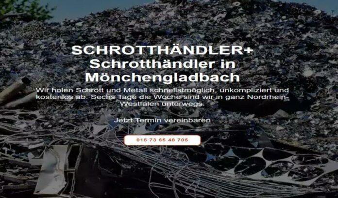 image 1 116 696x409 - Schrotthändler Mönchengladbach Ein Anruf reicht aus um Schrott aller Art zu entsorgen