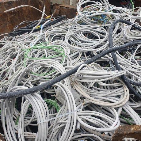 image 1 176 - Schrottankauf in Bochum: Kabel aller Art und vielen mehr