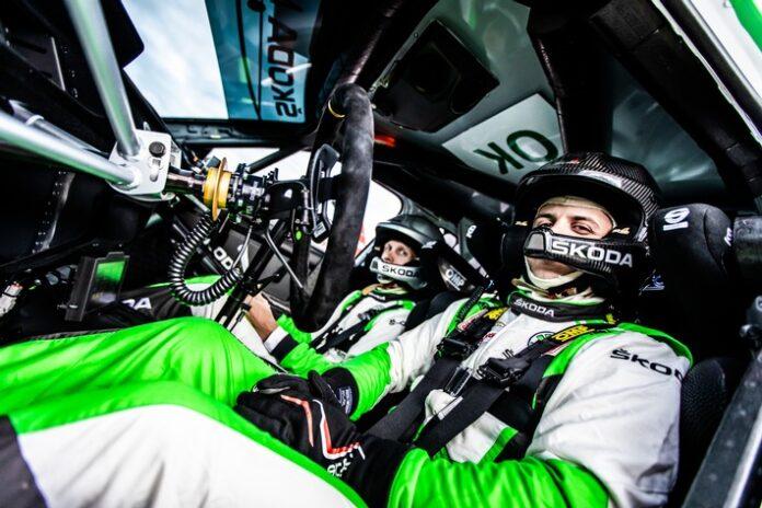 image 1 183 696x464 - ŠKODA Motorsport setzt auf Nachwuchsförderung – Dominik Stříteský steht vor Premiere in der Rallye-WM