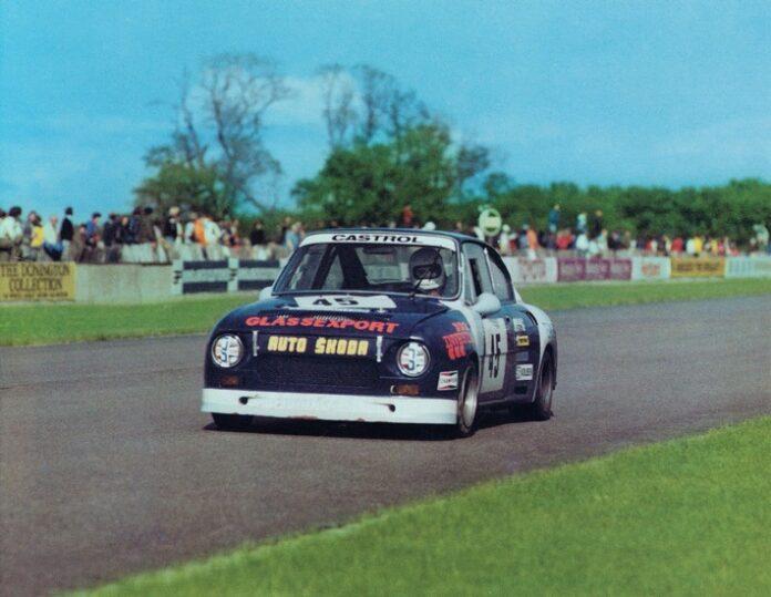 image 1 236 696x539 - Vor 40 Jahren: ŠKODA gewinnt mit dem 130 RS die Tourenwagen-Europameisterschaft