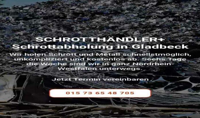 image 1 245 696x409 - Schrotthändler-Plus holt Ihren Schrott ab durch Schrottabholung Gladbeck kostenlose Entsorgung
