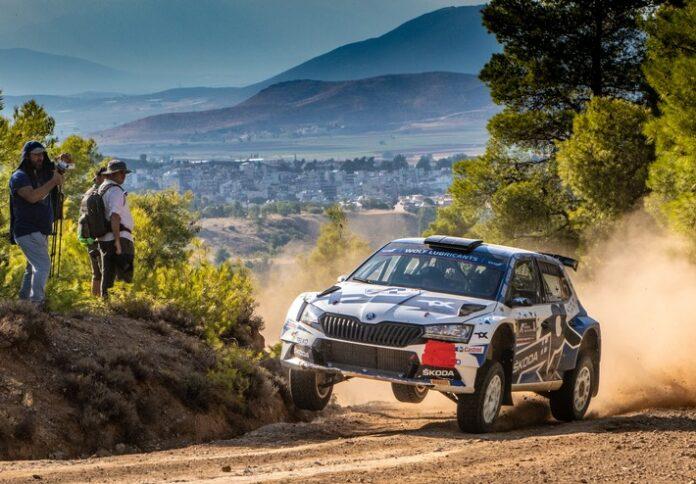 image 1 251 696x484 - Rallye Finnland: ŠKODA Privatteams wollen Siegesserie des tschechischen Herstellers fortsetzen