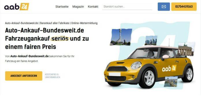 image 1 10 696x335 - Autoankauf Leverkusen: Sie möchten Ihr Auto mit Blechschaden verkaufen? Zu fairen Konditionen