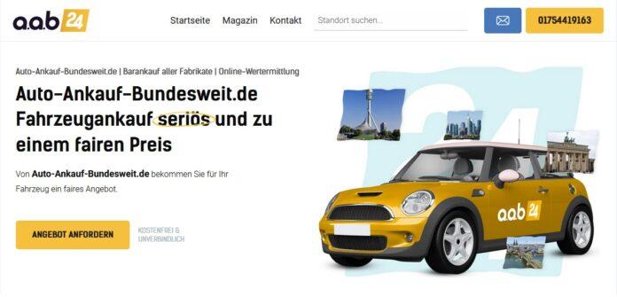 image 1 25 696x335 - Autoankauf Saarbrücken : Erfahrung beim Fahrzeugankauf Auto verkaufen in Saarbrücken